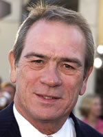 Tommy Lee Jones, sheriff a las órdenes de Bertrand Tavernier