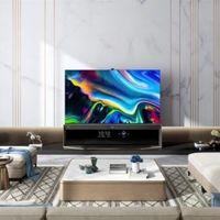 Hisense pone a la venta su nueva tele gigante de 85 pulgadas con doble panel y resolución 8K
