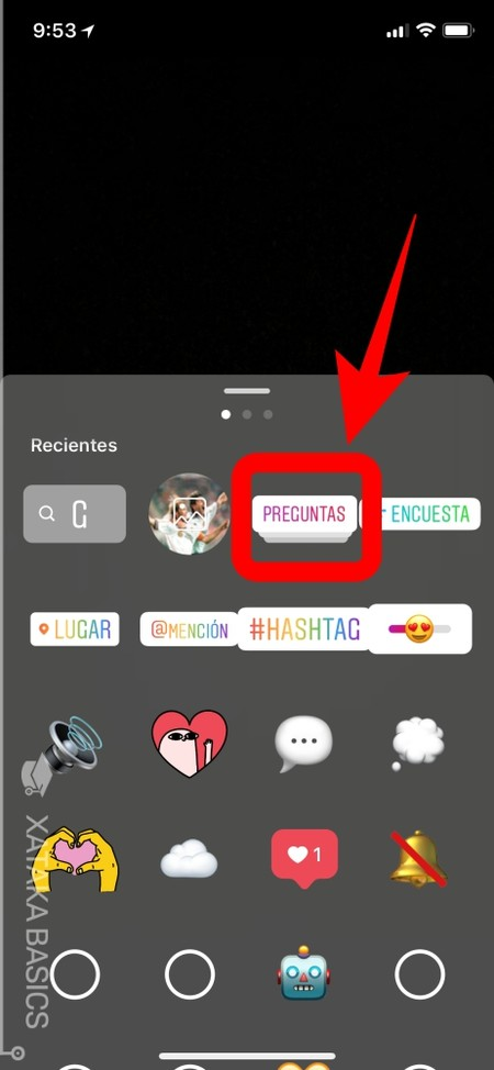 Como Usar Los Stickers De Preguntas De Instagram Stories