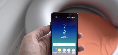 Samsung Galaxy A8, análisis: la respuesta a Xiaomi y OnePlus se pone más seria (excepto en el precio)