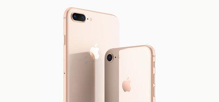 El iPhone 8 Plus tiene la mejor cámara móvil del mercado seguido del iPhone 8, según DxOMark