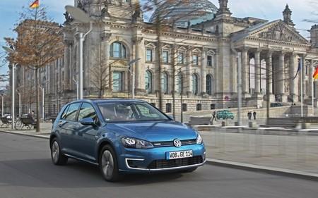 Volkswagen e-Golf: ya tiene precio oficial en España