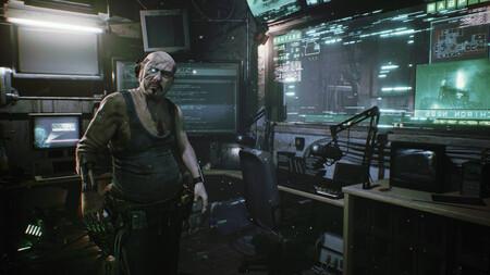Cuatro meses después de su lanzamiento, Observer System Redux añade las funciones de ray tracing en Xbox Series X/S y PC