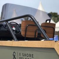 Los barcos eléctricos de X Shore son como los Tesla del océano, con una autonomía de hasta 100 millas marinas