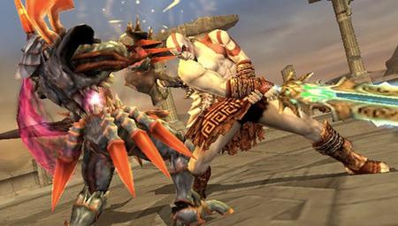 'Soul Calibur: Broken Destiny' tendrá a Kratos entre sus luchadores [E3 2009]