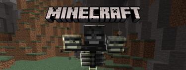 Cómo invocar al Wither en Minecraft: enfréntate al jefe opcional del juego