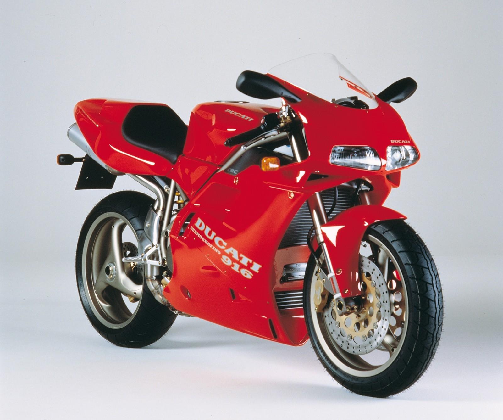 Foto de Ducati Panigale V4 25° Anniversario 916 (48/73)