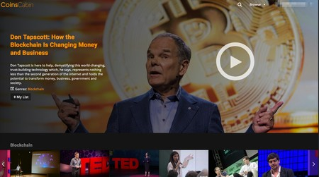 Window Y Don Tapscott How The Blockchain Is Changing Money And Business Coinscabin Y Tweetdeck