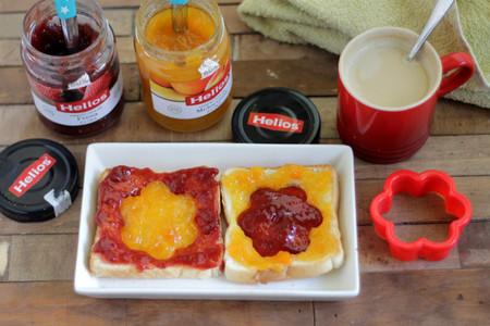 Desayuno en familia: tres ideas divertidas y rápidas para hacer un desayuno especial