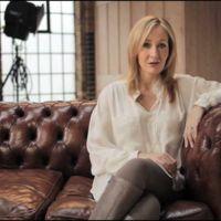 J.K. Rowling ya ha presentado Pottermore para conocer más cosas de Harry Potter