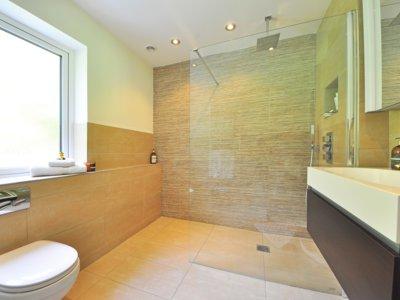 Reformas en el baño: 13 ideas para una ducha preciosa