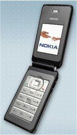 Cuando es Nokia quien imita a Motorola