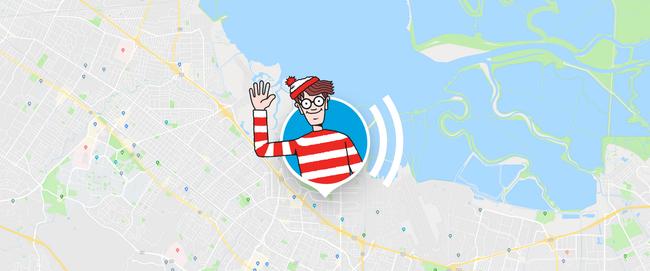 Waldo Mappe