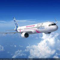 Airbus A321XLR: así será el avión de un pasillo de mayor alcance en el mundo