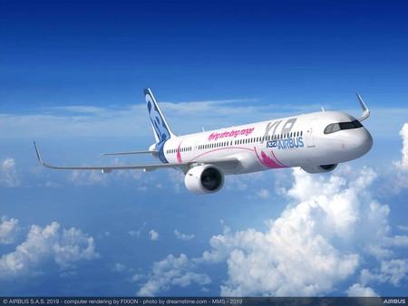 Airbus A321XLR: así será el avión de un pasillo de mayor alcance en el mundo y que promete vuelos trasatlánticos de bajo coste