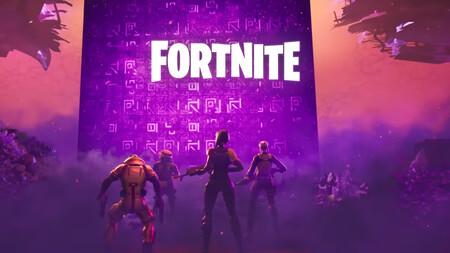 Cambios en el mapa de Fortnite con la Temporada 8: nuevos puntos de interés, la cúpula y los cubos