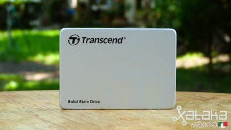Transcend Ssd 370s 6