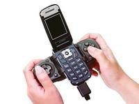 Mando para  móviles