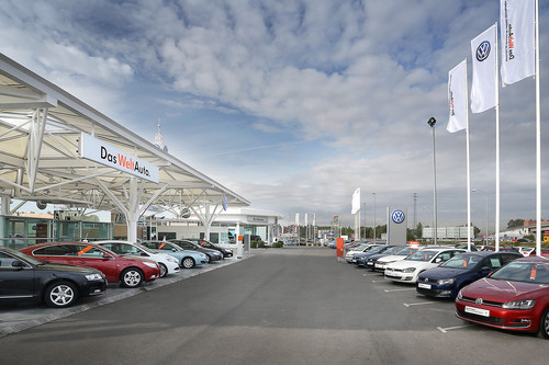 Las ventas de coches en España en 2018 certifican el adiós al diésel