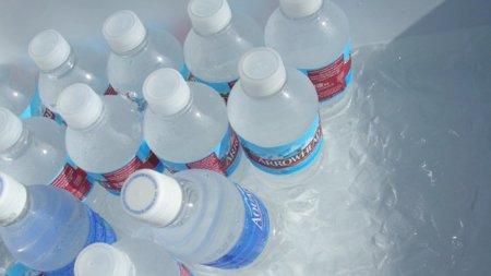 El agua fría, uno de los mejores antiinflamatorios