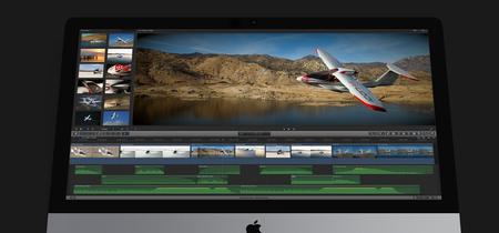 Apple nos da pistas de Final Cut 10.3, aunque posiblemente lo veamos tras la keynote del 27 de octubre