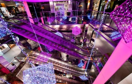 Los mejores mercadillos, outlets y pop up stores: la navidad lo impregna casi todo