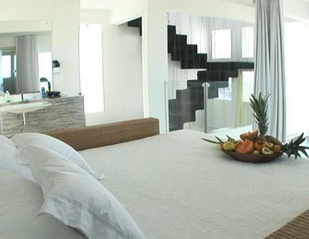 Kilombo Dormitorio