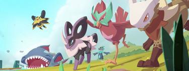 """""""Es injusto pedirle a Pokémon la misma experiencia que cuando teníamos 10 años"""". Entrevistamos a los creadores de Temtem"""