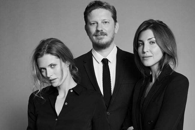 Conde Nast Nos Presenta Al Quinto Hombre Al Frente De Vogue Filip Niedenthal Como Editor En Polonia