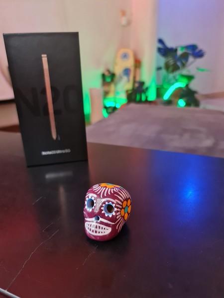 Samsung Galaxy Note 20 Ultra Primeras Impresiones Mexico Pruebas Camara 2