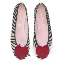 Las bailarinas de Pretty Bailarinas para regalar en San Valentín o ¿en Navidad?