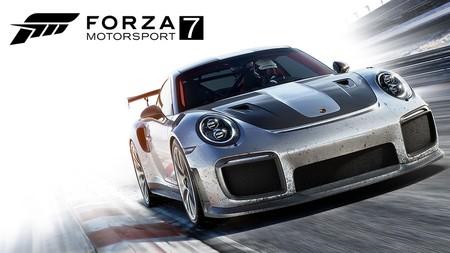 Así de espectacular luce Forza Motorsport 7 y su Porsche 911  en un gameplay de siete minutos