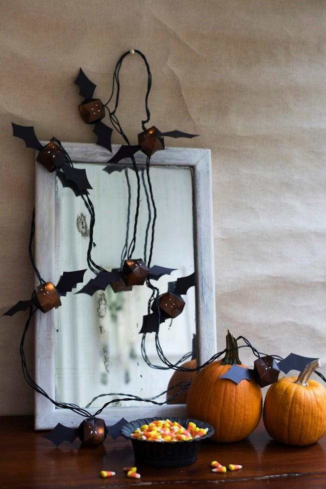lamparas murcielago