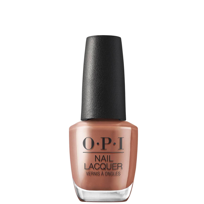 OPI Nail Polish Malibu Collection-Endless Sun-ner