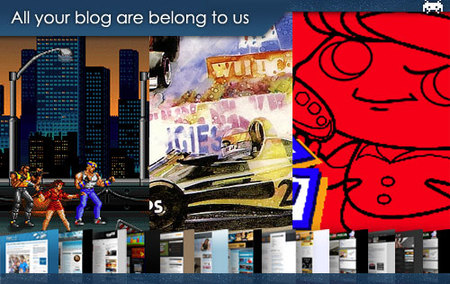All your blog are belong to us (IX)