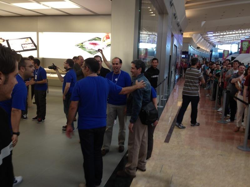 Foto de Apple Store Nueva Condomina (79/100)