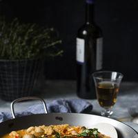 Paseo por la Gastronomía de la Red: 17 recetas de arroces y otros cereales