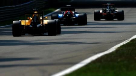 La Fórmula 1 ya tiene nuevo dueño ¿Vendrá una nueva era para la máxima categoría?
