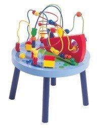 Los juguetes y el desarrollo de la inteligencia