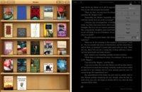 Apple lanza iBooks 1.5 con un nuevo modo nocturno y varias novedades