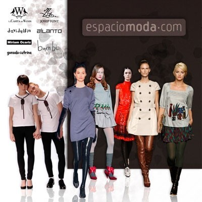 Espaciomoda.com