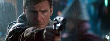 Cómo la historia de 'Blade Runner' cambió para siempre gracias a una proyección accidental