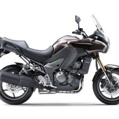Foto 6 de 31 de la galería kawasaki-versys-1000-la-patas-largas-verde-de-un-litro en Motorpasion Moto