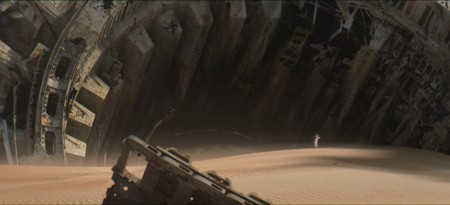 Star Wars E Vii Bocetos 15