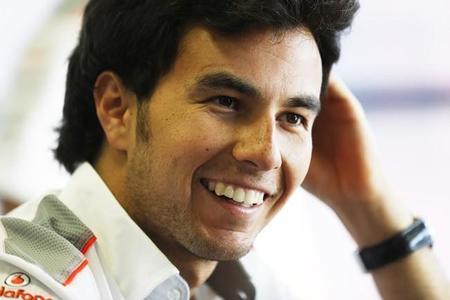 """Sergio Pérez: """"las próximas carreras han de superar con creces lo hecho hasta ahora"""""""