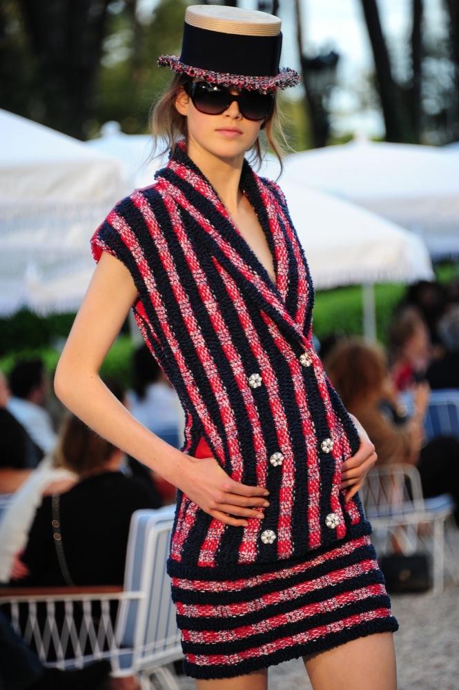 Foto de Colección Chanel Crucero 2012 (8/17)