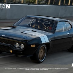 Foto 6 de 8 de la galería the-fate-of-the-furious-en-forza-motorsports-7 en Motorpasión México