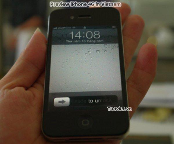 Aparece otro prototipo del iPhone 4G, ¿con el mismo procesador que el iPad?