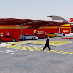 Foto 5 de 8 de la galería speedvegas en Motorpasión