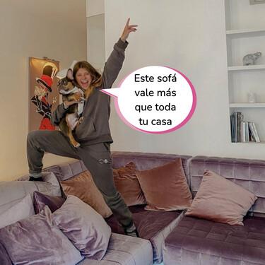 La nueva vida de Anita Matamoros: se muda a Milán y este es su impresionante casoplón